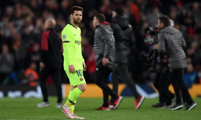 That bai cua Barca khien Messi het cua gianh Qua bong Vang? hinh anh 2