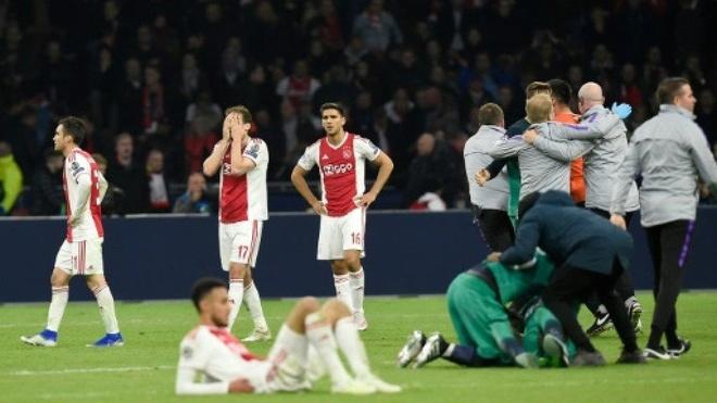 HLV Darby: 'Liverpool de da hon neu gap Ajax' hinh anh 1