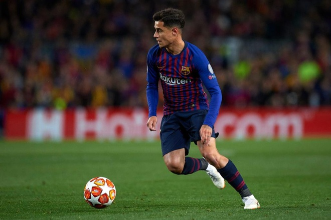 Vi sao Liverpool khong muon Barca ban Coutinho luc nay? hinh anh 1