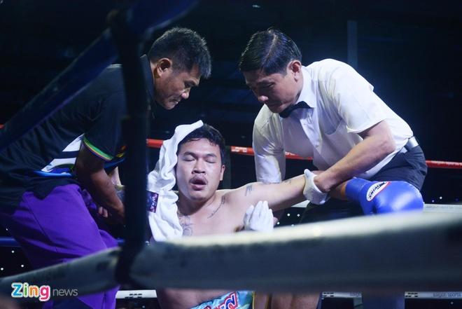 Nhin nam vuong boxing Viet Nam thang knock-out, Flores co so? hinh anh 2