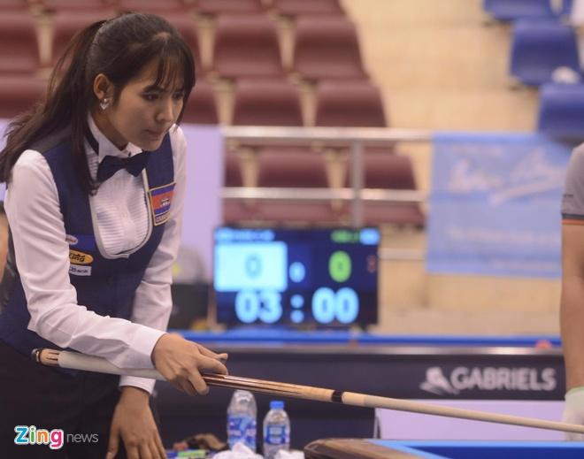 My nhan billiards Campuchia thua cay dang tai World Cup 2019 hinh anh 2