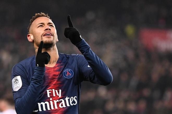 PSG ra phan quyet ve tuong lai cua Neymar hinh anh 1