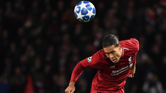 HLV Darby: 'Van Dijk se la Sergio Ramos cua Liverpool' hinh anh 2