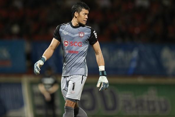 Thảm họa thủ môn chưa chịu buông tha tuyển Thái Lan