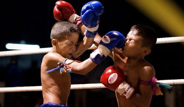 Muay Thai anh 3