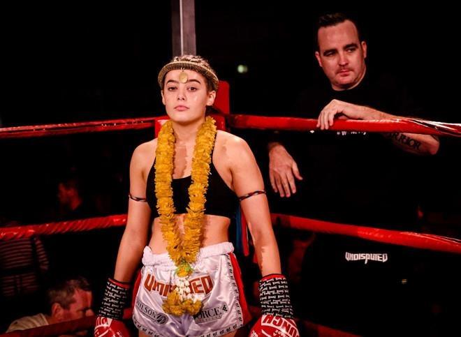 Muay Thai anh 2