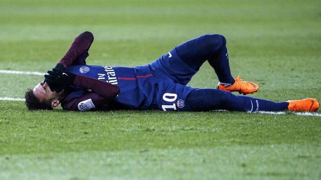 Nhung ly do khien Neymar het duoc PSG cung chieu hinh anh 3