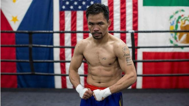 Manny Pacquiao anh 1