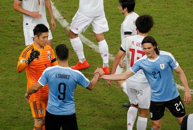 Ai dam coi thuong tuyen Nhat Ban va Qatar tai Copa America 2019? hinh anh 3