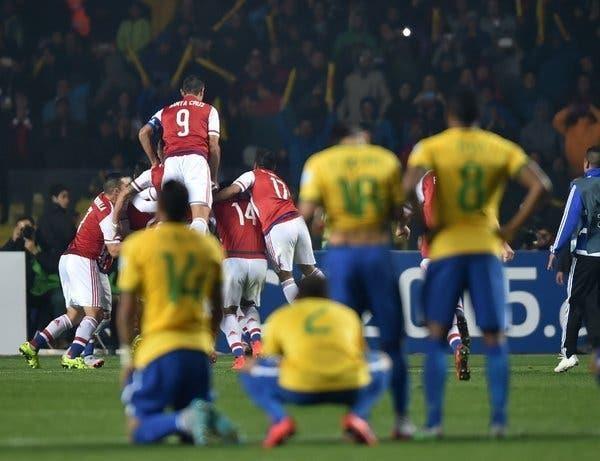 Brazil anh 1