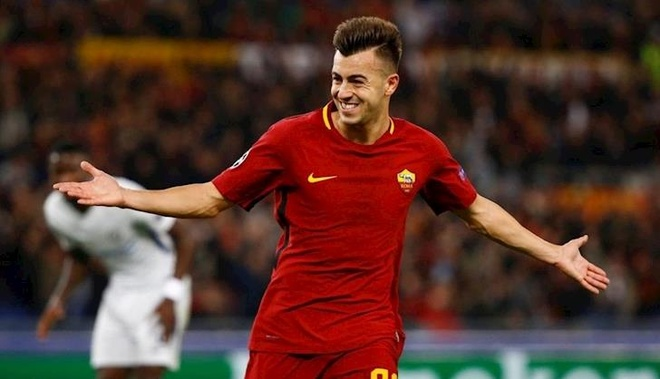 El Shaarawy huong luong cao ngat nguong tai Trung Quoc hinh anh 1