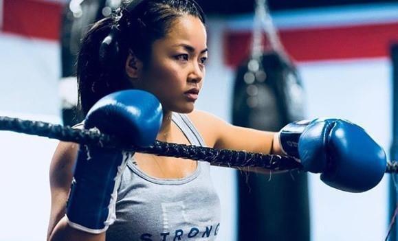 Nữ võ sĩ MMA Bi Nguyễn muốn đại diện Việt Nam đấu ở mọi sân chơi