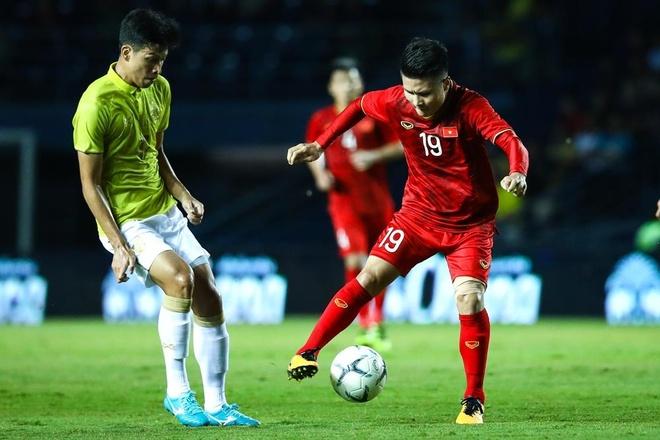 Dau la kho khan lon nhat cua tuyen Viet Nam tai vong loai World Cup? hinh anh 1