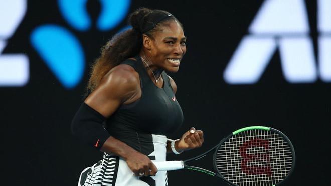 5 tay vot nam bat luc truoc pha giao bong cua Serena hinh anh