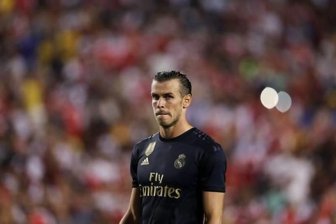 Bale tien gan viec sang Trung Quoc, nhan luong 25 trieu euro/nam hinh anh 1