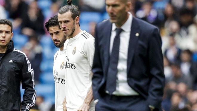 Zidane cau kinh truoc nhung cau hoi don dap ve Bale hinh anh 1