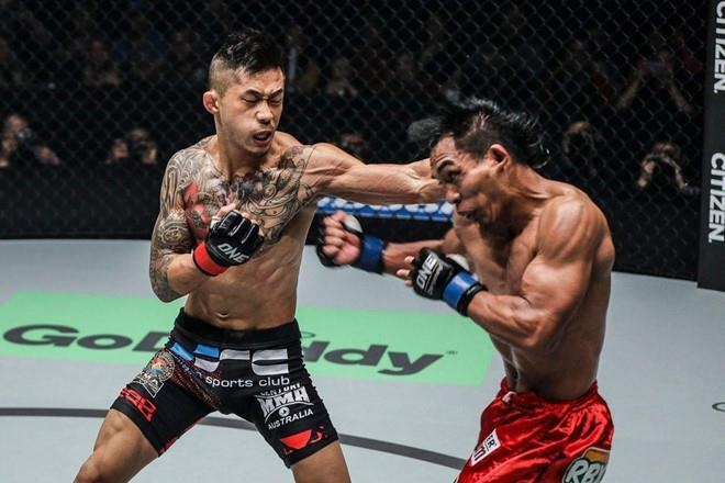 Martin Nguyen thang 'nhan ha' doi thu thach thuc tu Nhat Ban hinh anh 1