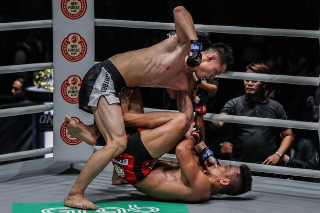 Lo MMA dang so nhat Philippines thua nang ne tren san nha hinh anh 8