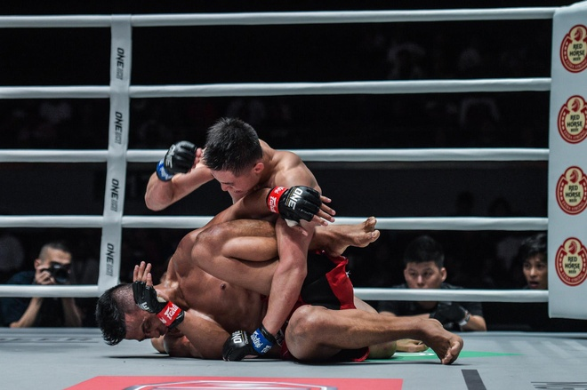 MMA anh 9
