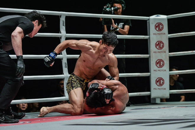 MMA anh 7