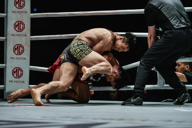 Lo MMA dang so nhat Philippines thua nang ne tren san nha hinh anh 6