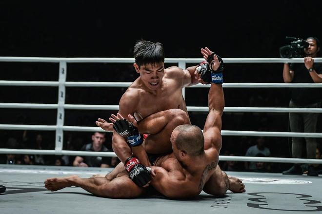 Lo MMA dang so nhat Philippines thua nang ne tren san nha hinh anh 1