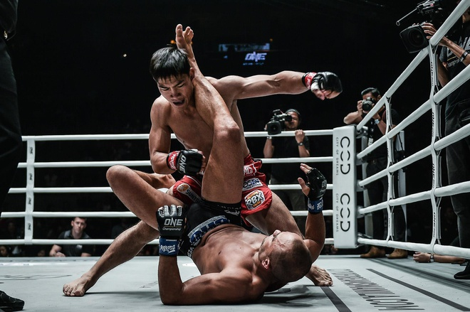MMA anh 2