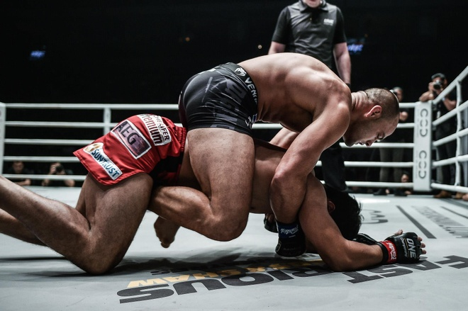 MMA anh 3