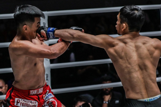 MMA anh 5