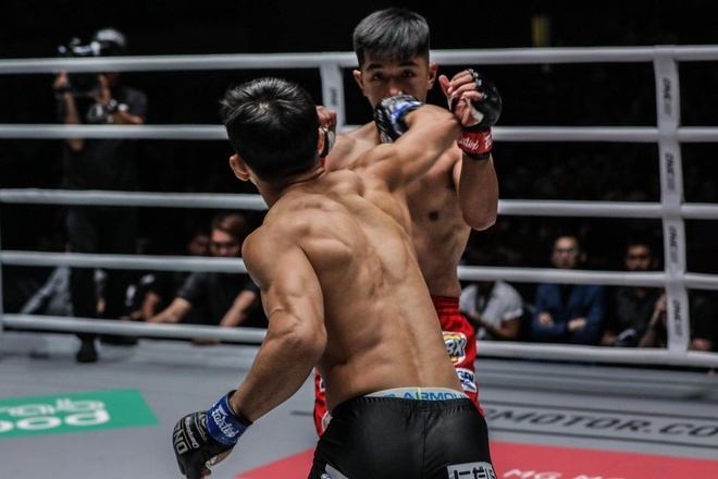 MMA anh 4