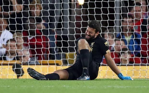 Liverpool gap hoa lon trong ngay khai mac mua giai moi hinh anh 1