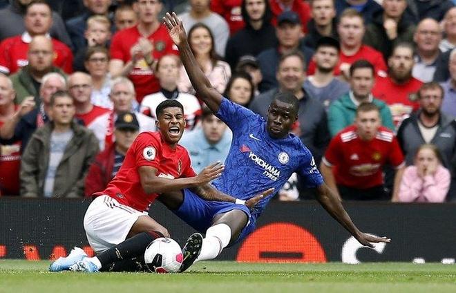 MU vs Chelsea anh 1