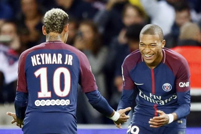Nguoi Phap sau nao khi Neymar sap ra di hinh anh 2