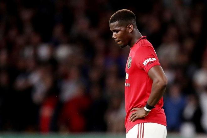 Lucky88 phân tích: truyền thông Anh đã chỉ trích dữ dội Paul Pogba