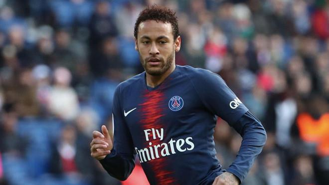 Ong chu PSG lac dau, Neymar chua the ve Barcelona hinh anh 1