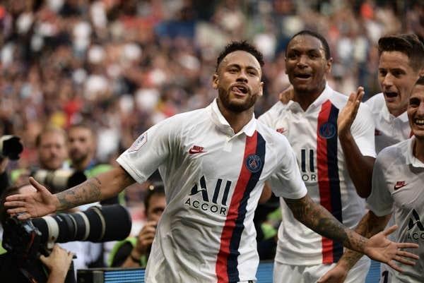 Neymar doi giong voi PSG sau cuoc dao thoat bat thanh hinh anh 1