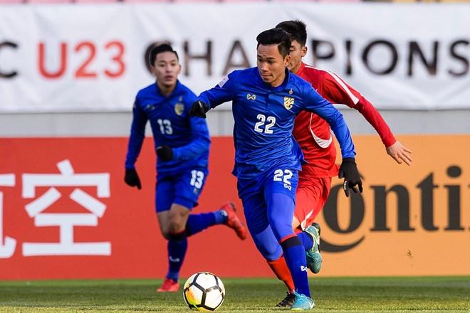Phong vien Thai Lan ghen ti voi bang dau cua U23 Viet Nam hinh anh 1
