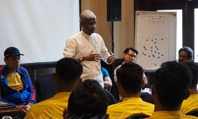 HLV Malaysia an tuong voi Trong Hoang va Van Toan hinh anh 2