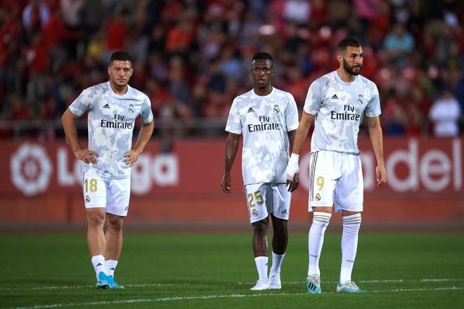 'Real co the phai xuong choi o Europa League' hinh anh 1