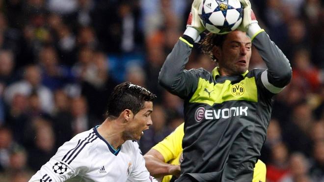'Ronaldo la cau thu san ban vi dai nhat the gioi' hinh anh 1