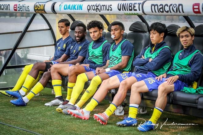Nu HLV Dortmund gui loi khuyen cho Van Hau, Cong Phuong hinh anh 2