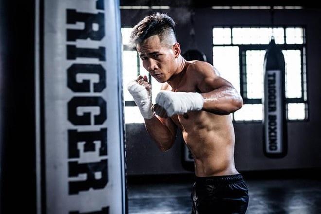 Nha vo dich WBC Tran Van Thao gianh chien thang khi tai xuat hinh anh 2