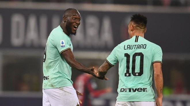 Del Piero: 'Lukaku la su pha tron giua Vieri va Ibrahimovic' hinh anh 1