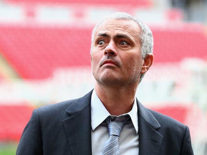 'Mourinho qua venh vao, khong hop Bayern' hinh anh 1