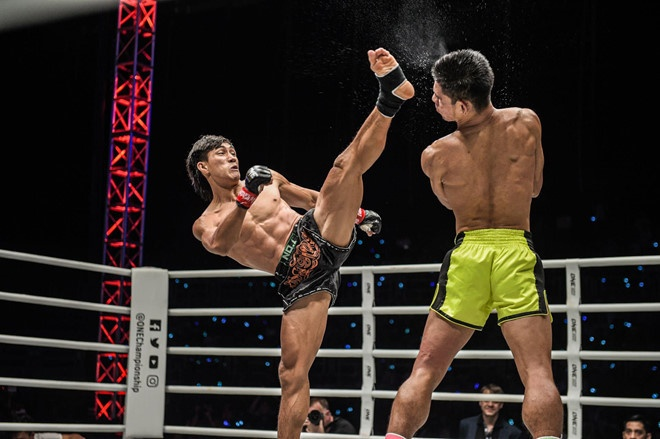 ONE Championship anh 1