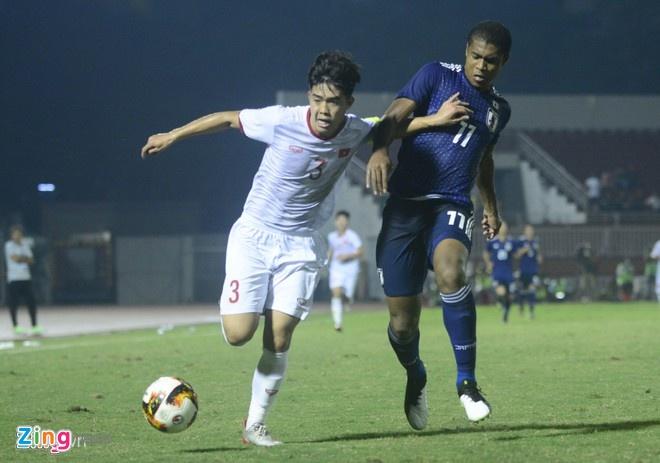 'Tuyen U19 Viet Nam hien tai khong bang lua Cong Phuong' hinh anh 1
