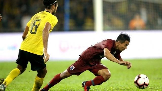 'Da nhu gap Malaysia, Thai Lan de thua Viet Nam' hinh anh 1