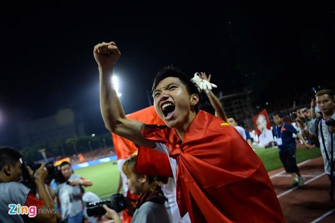 'Viet Nam co the nghi den World Cup voi lua cau thu hien tai' hinh anh 1