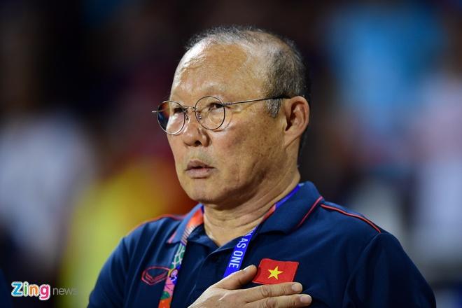 Van Bakel: 'SEA Games 30 la cua Ha Duc Chinh' hinh anh 2