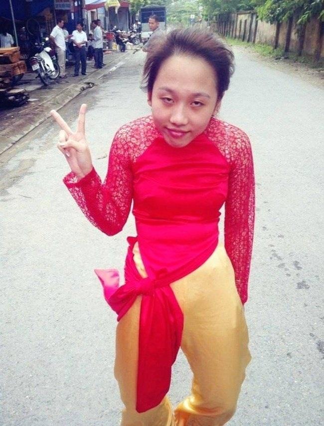 Nhung Hinh Anh Hai Huoc Chi Co O Viet Nam Hinh Anh 1